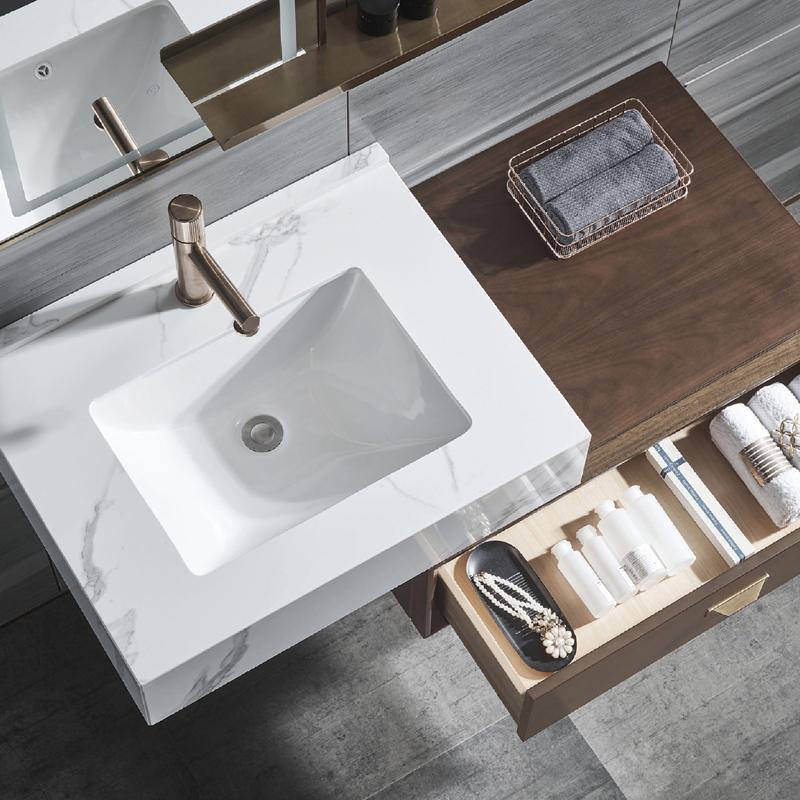 中式系列浴室柜
