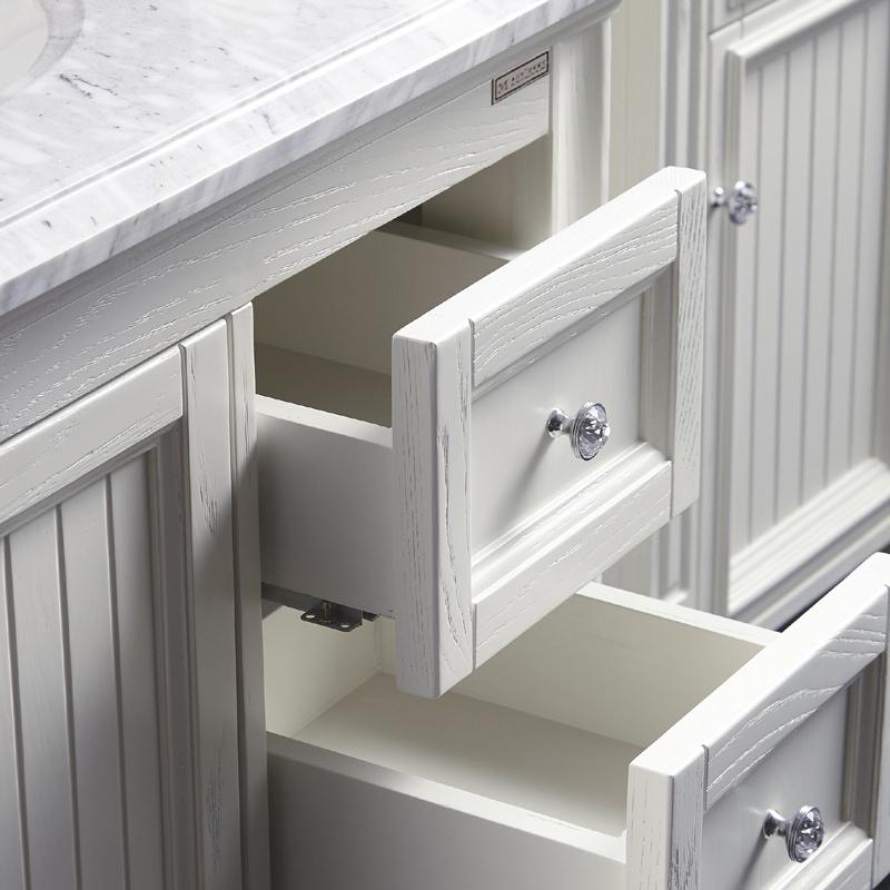 美式系列浴室柜